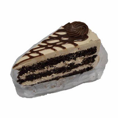 Cake Bright Pastry - Choco Crunchy, 3 pcs