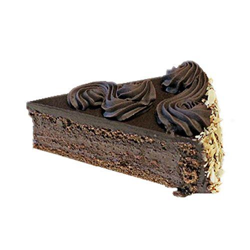 Cake Bright Pastry - Hazelnut, 2 pcs