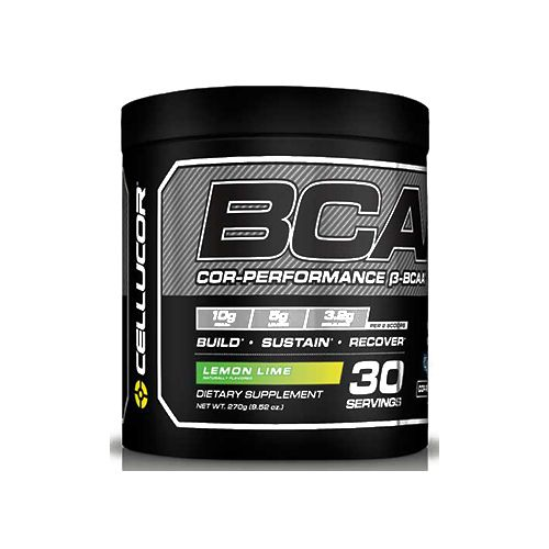 Cellucor Gen 4 Bcaa - Lemon Lime, 30 servings