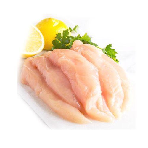 JK Chicken 100% Halal Chicken - Breast Boneless, 4 pcs Cut, 1 kg