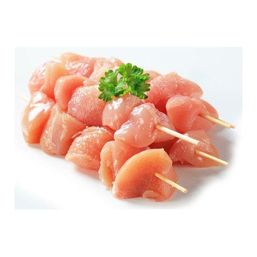 JK Chicken 100% Halal Chicken - Breast Boneless, Cube cut, 500 g