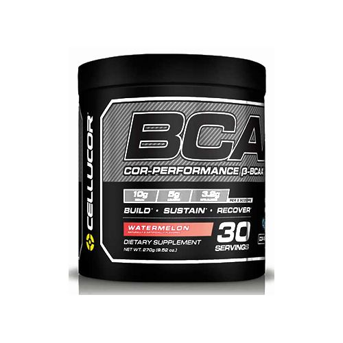 Cellucor Gen 4 Bcaa - Watermelon, 30 servings