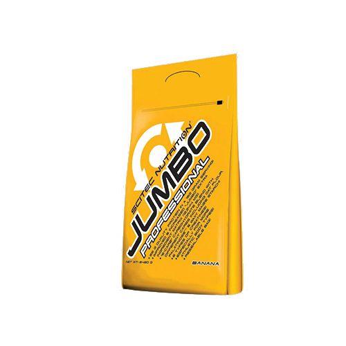 SCITEC Jumbo Professional - High Protein Gainer - Chocolate, 6.84 kg