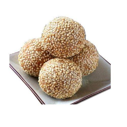 Murlidhar Sweets And Farsan Sweets - Til Laddu, 500 g