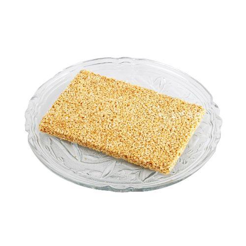 Avarya Sweets - Til Chikki Slab, 400 g