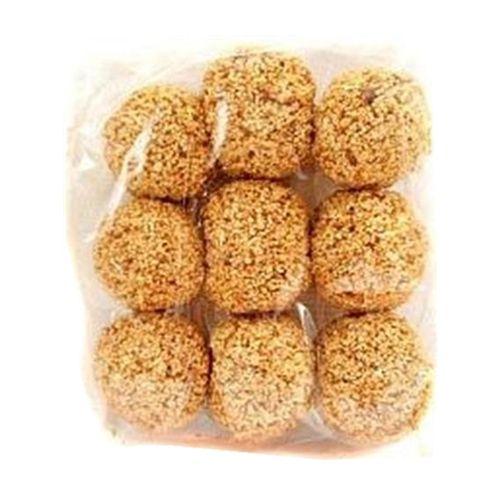 Krishna Bengali Sweets Sweets - Rajgira Laddu, 400 g