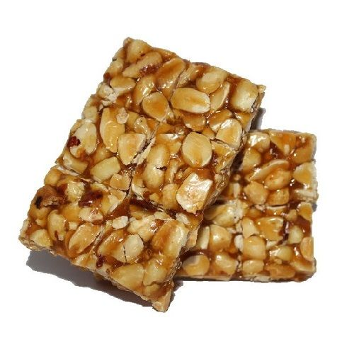 vijay store Sweets - Rajgira Chikki Slab, 400 g