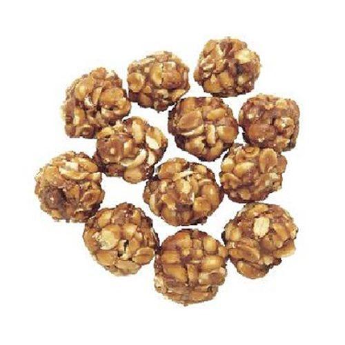 vijay store Sweets - Peanut Ladoo, 250 g