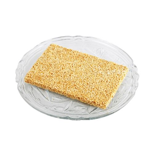 Morbiwala sweets Sweets - Special Mini Til Chikki, 300 g