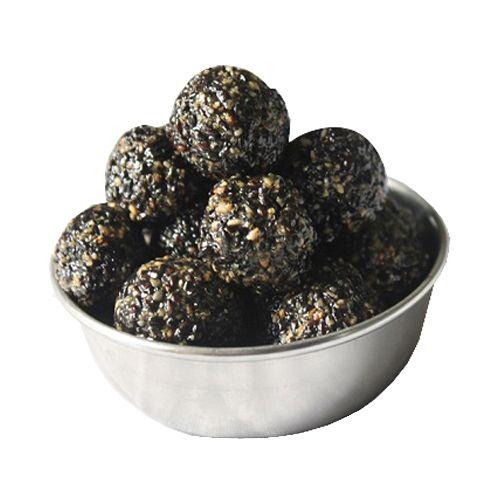 New Manpasand Sweets Sweets - Black Til Laddu, 200 g