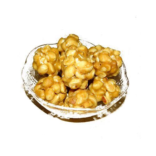 Avarya Sweets - Peanut Laddu, 400 g