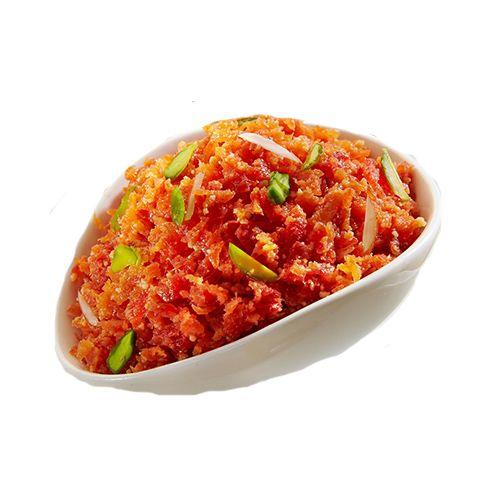Punjabi Chandu Halwai Sweets - Gajar Halwa, 1 kg Box