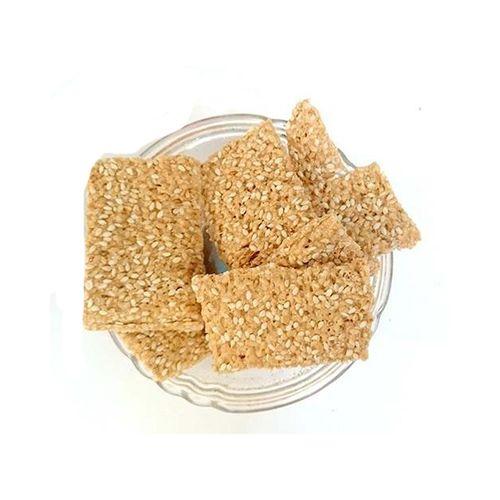 Punjabi Chandu Halwai Sweets - Til Gajak, 1 kg Box