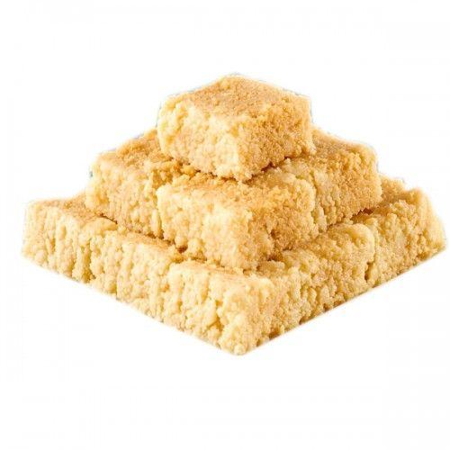 rashmi sweets Sweets - Malai Barfi, 500 g