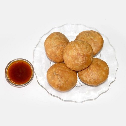 rashmi sweets Lilva Kachori, 500 g