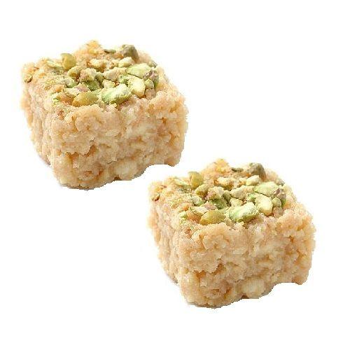 rashmi sweets Sweets - Sitafal Barfi, 250 g