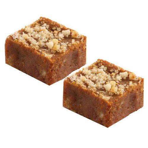 vijay store Sweets - Chikku Barfi, 1 kg