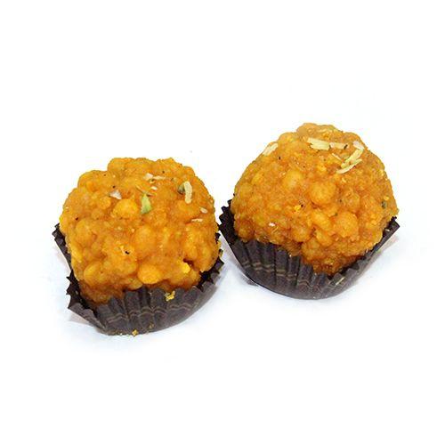Avarya sweets Sweets - Boondi Ladoo, 1 kg