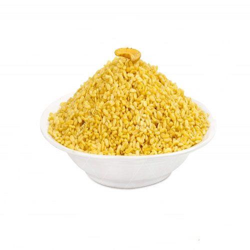 Avarya sweets Namkeen - Roasted Moong Dal Salted, 400 g