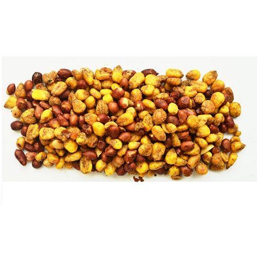 Avarya sweets Namkeen - Roasted Mix Peanut, 400 g