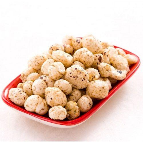 Avarya sweets Snacks - Makhana Black Salt, 100 g