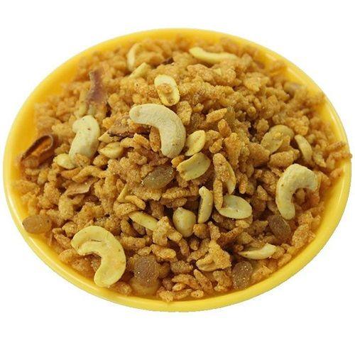 Avarya sweets Snacks - Roasted Soya Chivda, 400 g