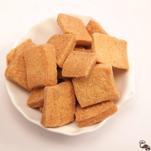 Avarya sweets Baked Sweet Shakkarpara, 400 gm
