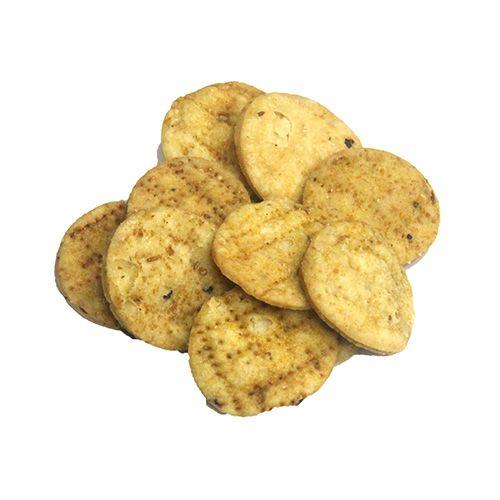 Avarya sweets Snacks - Palak Methi Puri, 400 g