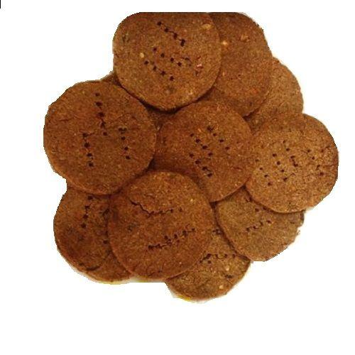 Avarya sweets Snacks - Baked Nachni Puri, 400 g