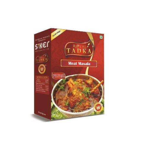 Royal Tadka Masala - Meat, 250 g Box