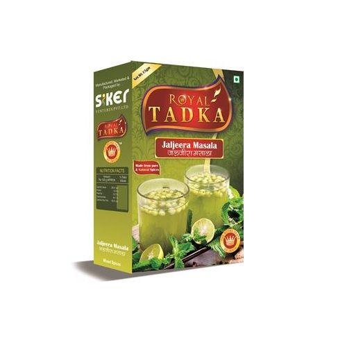 Royal Tadka Masala - Jaljeera, 250 g Box