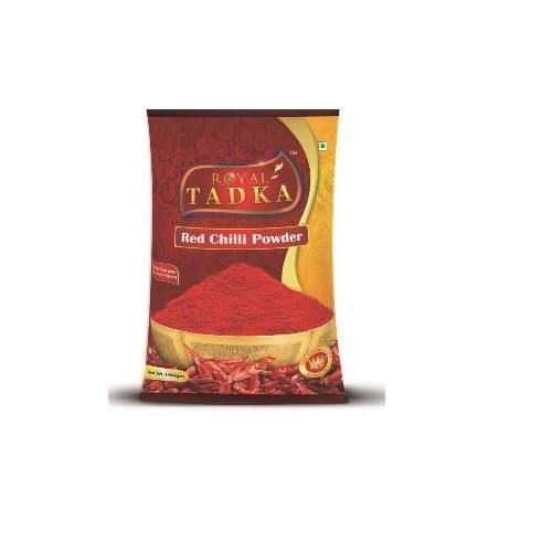 Royal Tadka Mirchi Powder, 250 g Box