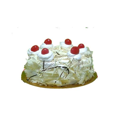 Olives & Oregano Fresh Cake - White Forest, 500 g Box
