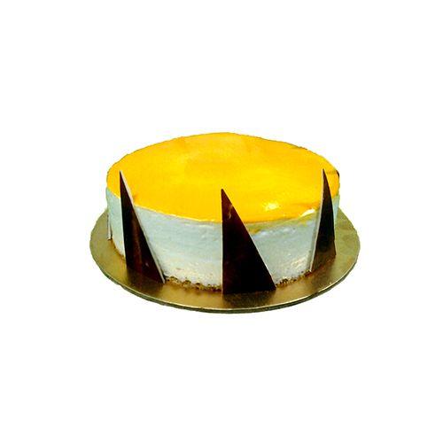 Olives & Oregano Fresh Cake - Mango, 500 g Box
