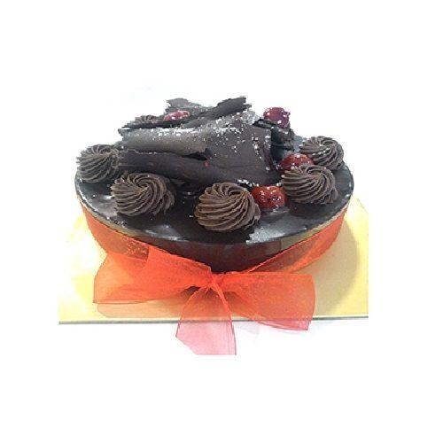 Olives & Oregano Fresh Cake - Choco Twister, 500 g Box