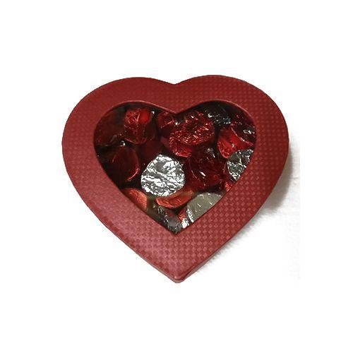 Klassiq Chocolates Chocolate - Plain, Big Heart, 300 g