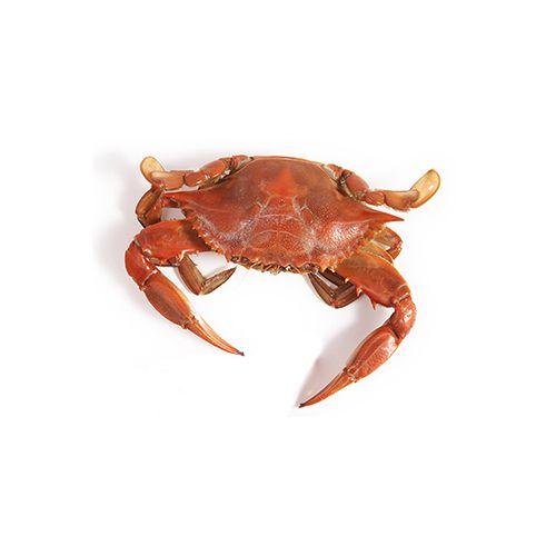 Seavoods Fish Point Crab, 1 kg Tray