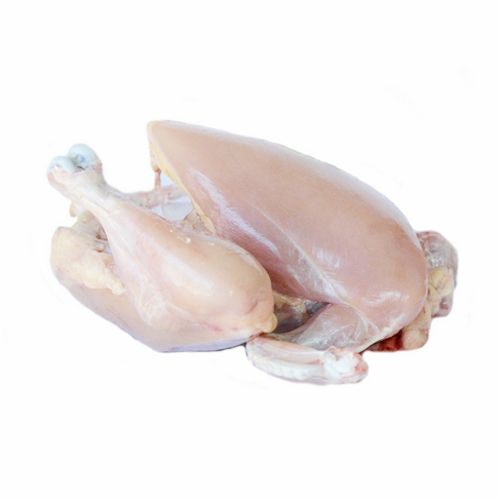 Seavoods Fish Point Chicken - Country / Desi, 1 kg Tray