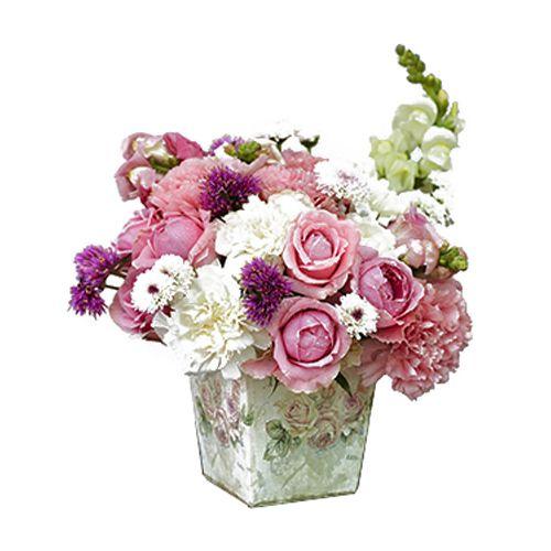 House Of Flowers by Marry Me Flower Bouquet - La Belle, 1 pc