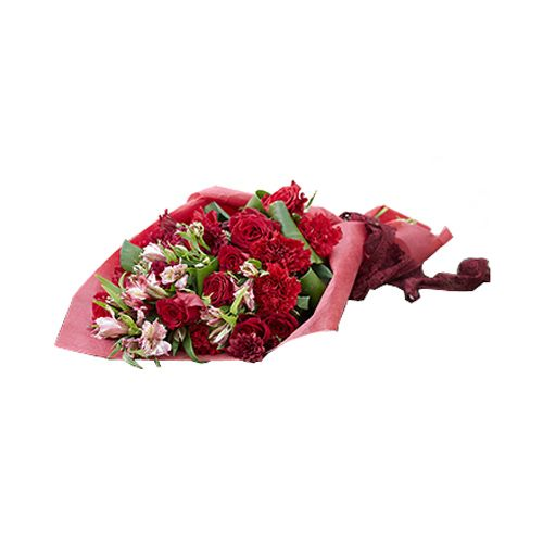 House Of Flowers by Marry Me Flower Bouquet - Oh! Darling, 1 pc