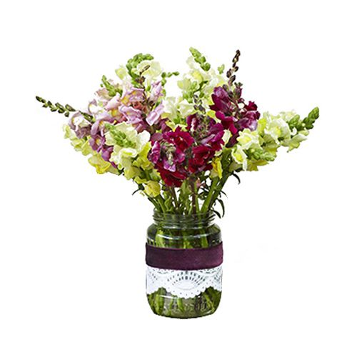 House Of Flowers by Marry Me Flower Bouquet - Pocketful Of Rainbows, 1 pc