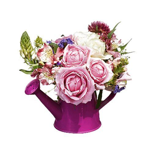 House Of Flowers by Marry Me Flower Bouquet - Bon Bon, 1 pc