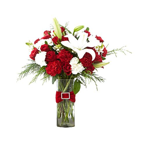 House Of Flowers by Marry Me Flower Bouquet - Because I Love You, 1 pc