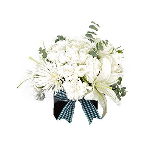 House Of Flowers by Marry Me Flower Bouquet - Abbey Road, 1 pc