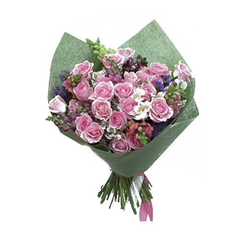 House Of Flowers by Marry Me Flower Bouquet - Always On My Mind, 1 pc