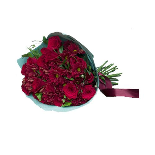 House Of Flowers by Marry Me Flower Bouquet - Almost In Love, 1 pc