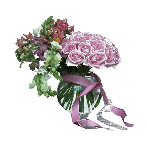 House Of Flowers by Marry Me Flower Bouquet - Every Little Thing, 1 pc