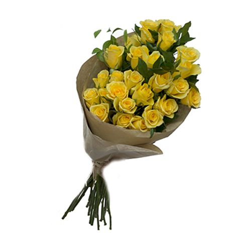 House Of Flowers by Marry Me Flower Bouquet - Sunkissed, 1 pc