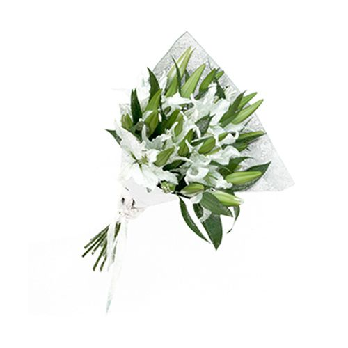 House Of Flowers by Marry Me Flower Bouquet - Only Believe, 1 pc