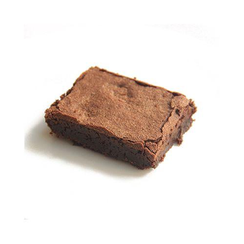 Theobroma Chocolate Chip Brownie, 1 pc